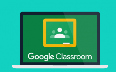 Future Perfect is using Google Classroom for its online training delivery
